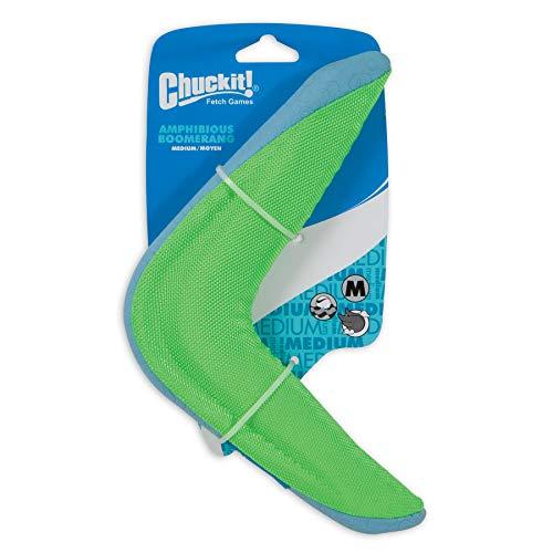 Chuckit! CH18200 Amphibious Boomerang Medium