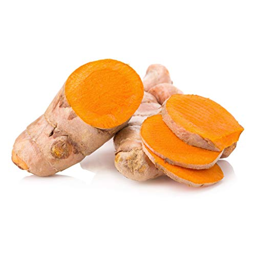 Fresh Turmeric Root (500g)