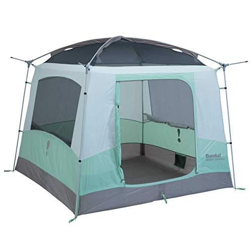 Eureka! Desert Canyon 6 Six-Person, Three-Season Camping Tent