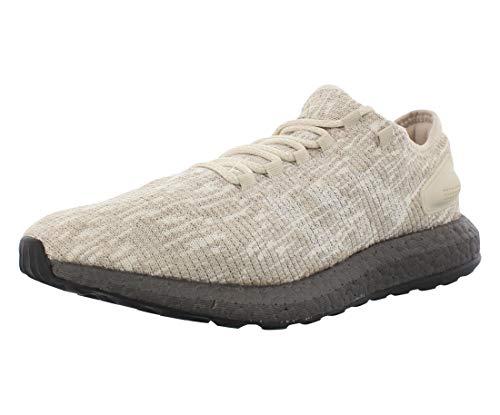 adidas Pureboost DPR LTD - Zapatillas de Correr para Hombre, Marrón (café Claro/Blanco Plano/Gris), 41 EU