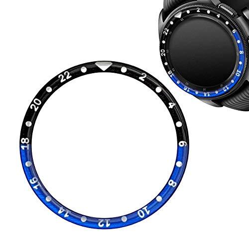 KSR King Bezel Flex - anello innovativo per la lunetta [Gear Sport   Galaxy Watch 42mm]