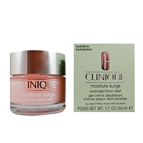 Clinique Moisture Surge Extended Thirst Relief 1.7 oz