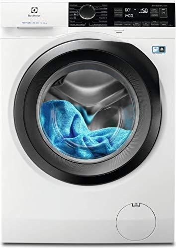 Electrolux EW8F214B lavatrice Libera installazione Caricamento frontale Nero, Bianco 10 kg 1400 Giri min A+++-40%