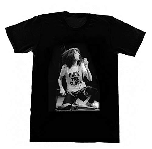 Patti Smith New Years T Shirt Shirt Punk New Wave Folk T Shirt Men Fashion Classic Men Fashion T-Shirt