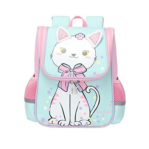 Mochila infantil para niños y niñas, mochila para guardería, mochila de guardería, mochila para niños y niñas