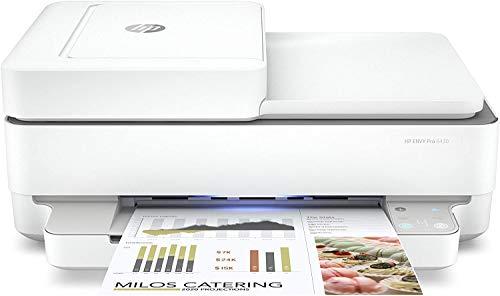 Imprimante Tout-en-Un HP Envy Pro 6430 - WiFi -...