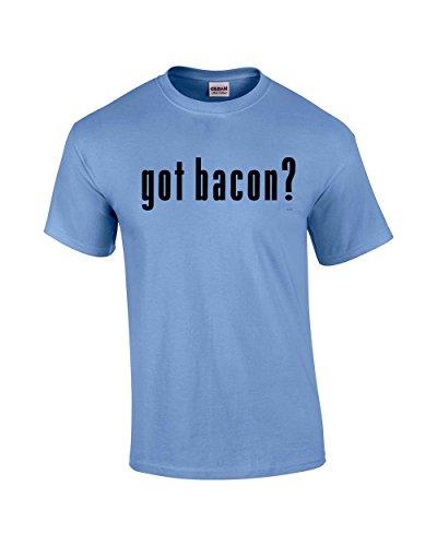 Got Bacon? T-Shirt Bacon Lovers Tee-Carolina-XXXL