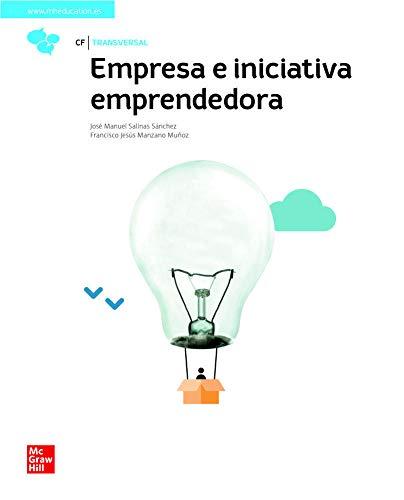 LA Empresa e iniciativa emprendedora