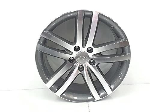 Llanta Audi Q7 (4l) 20 PULGADAS4L0601025M 4L0601025M (usado) (id:logop1405031)