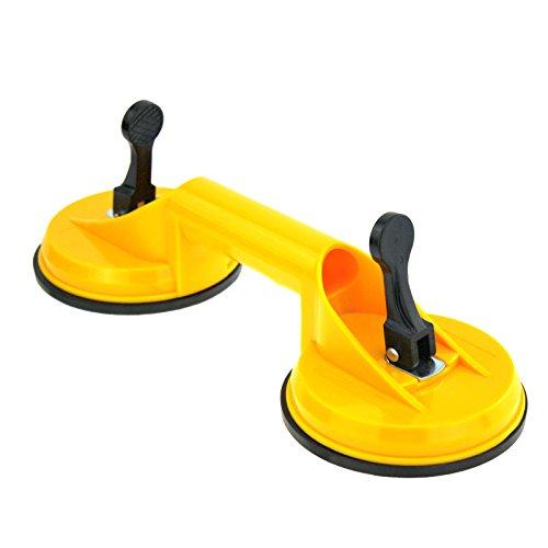 VOREL 5301 Yato Tools, Gelb, 2 x 115mm