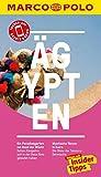 MARCO POLO Reiseführer Ägypten: Reisen mit Insider-Tipps. Inkl. kostenloser Touren-App und Events&News - Jürgen Stryjak