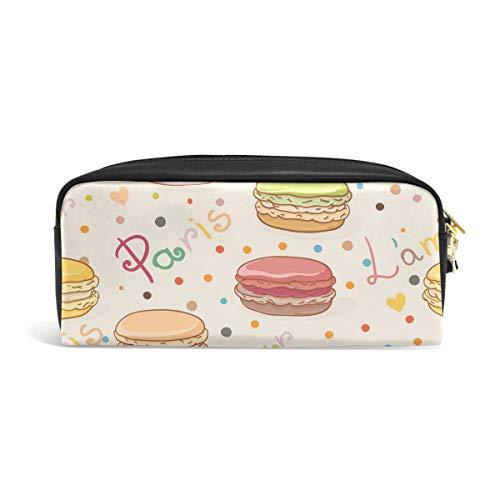 DEZIRO Paris Cakes Hamburger Potlooddoos Doos Cosmetische Tas