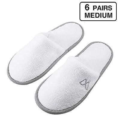 Foorame Spa Slippers Indoor