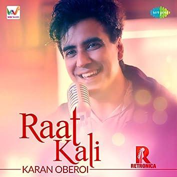 Raat Kali - Single