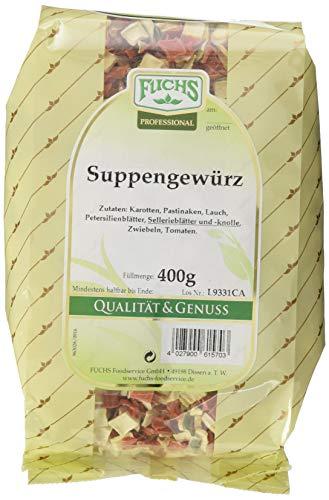 Fuchs Suppengewürz (1 x 400 g)