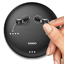 Virtually Invisible Hearing Aid: EARGO Neo HiFi (review) 1