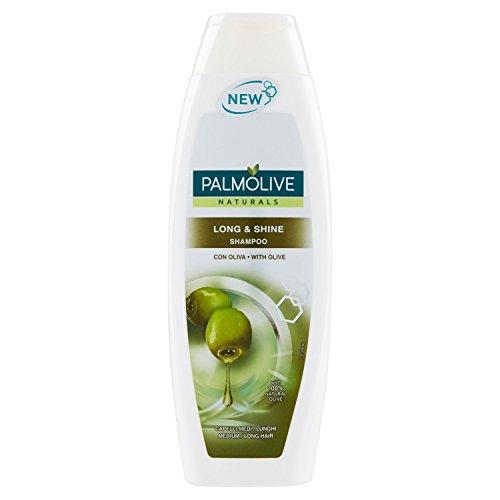 Palmolive Long & Shine Olive Shampoo