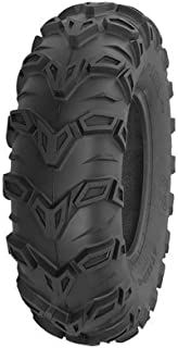Sedona Mud Rebel Tire 23x8-10 for Yamaha TIMBERWOLF 250 4X4 1994-2000