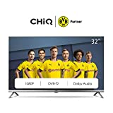 CHiQ U40G5SF 4K Smart WiFi TV...
