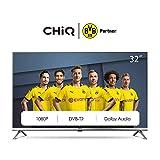 CHiQ Smart 4K TV U50E6000, 50...