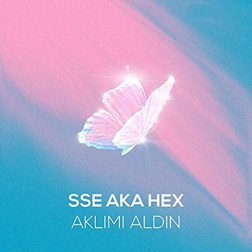 SSE aka HEX