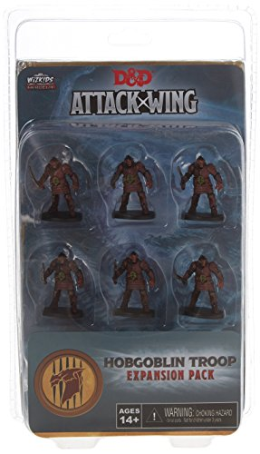 D&D Attack Wing: Wave One - Hobgoblin Troop Expansion Pack