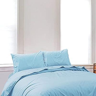 EnvioHome GOTS Certified Organic Cotton Sheet Sets