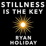 Stillness Is the Key cover art