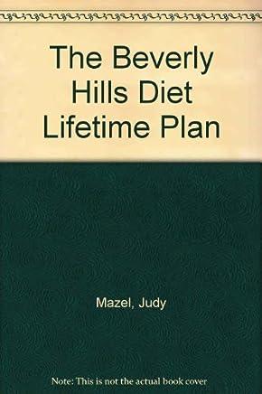 Beverly Hills Diet Lifetime Plan by Mazel (1982-04-01)