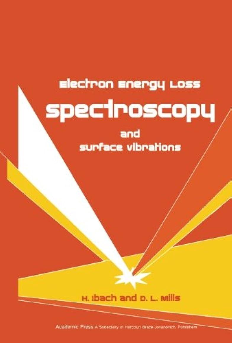 隠されたいまゲージElectron Energy Loss Spectroscopy and Surface Vibrations