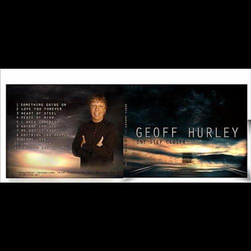 Geoff Hurley