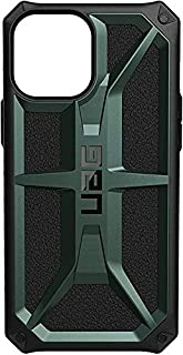 UAG for Apple iPhone 12 / 12 Pro Anti-Shock Rugged Urban Armor Gear Military Drop Case - Green