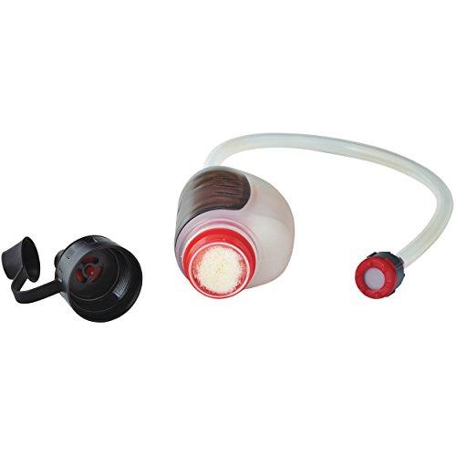MSR TrailShot Pocket-Size Portable Water Filter