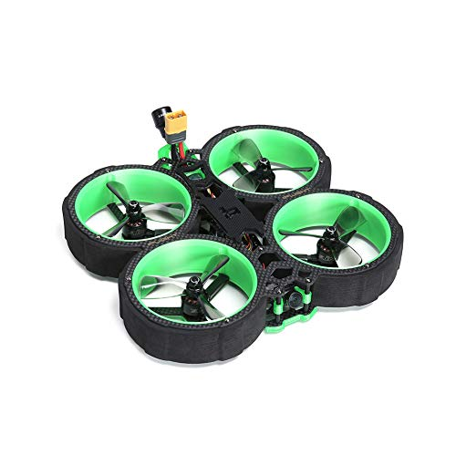 iFlight Green V2 3inch CineWhoop 4S Drone BNF with XM+ Receiver for Frsky