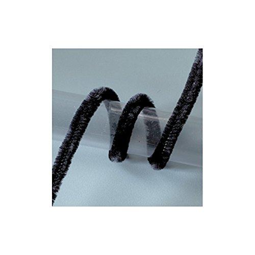 Efco Fils Chenille de diam. 8 mm, Longueur 50 cm, Lot de 10 Cure-Pipes