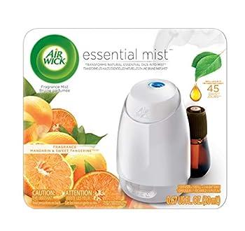 steam air fresheners
