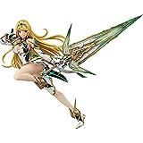 KXY Xenoblade 2 Anime Figure Action Hecho A Mano Modelo Juguetes Animación Personaje Modelo Arte Est...