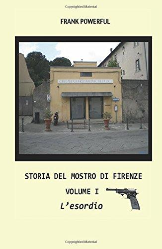 Storia del mostro di Firenze: 1