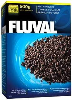 Fluval Peat Granules, 500 Gram (17.6 oz)
