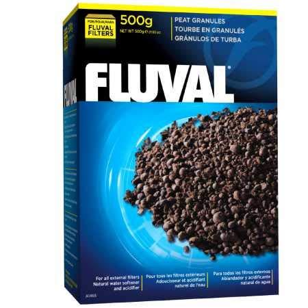 Fluval TurbaEnGranulos,500 gr