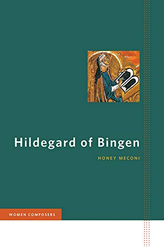 Hildegard of Bingen (Women Composers) (English Edition)