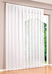 DecoHome Store Voile