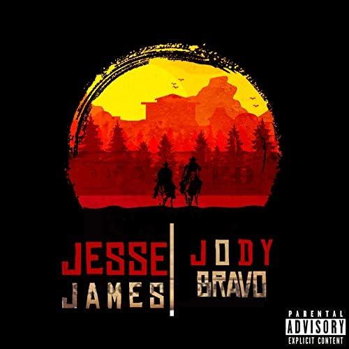 Jody Bravo