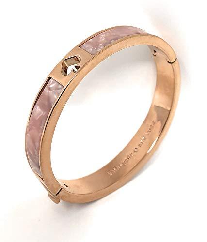 Kate Spade Rose Gold Bangle Bracelet NWT