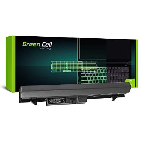 Green Cell Standard Serie RA04 RA04XL HSTNN-IB4L Laptop Akku für HP ProBook 430 G1 G2 (4 Zellen 2200mAh 14.8V Schwarz)