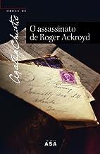 O Assassinato de Roger Ackroyd (Portuguese Edition)