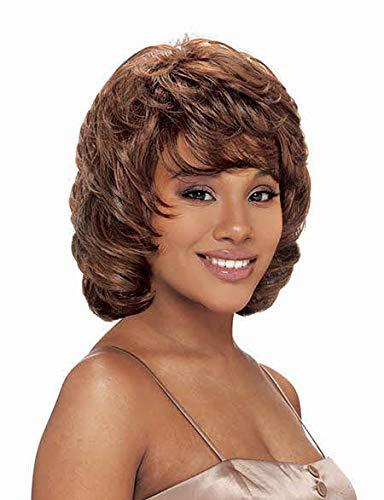 Vanessa Synthetic Hair Wig Jinny (2)