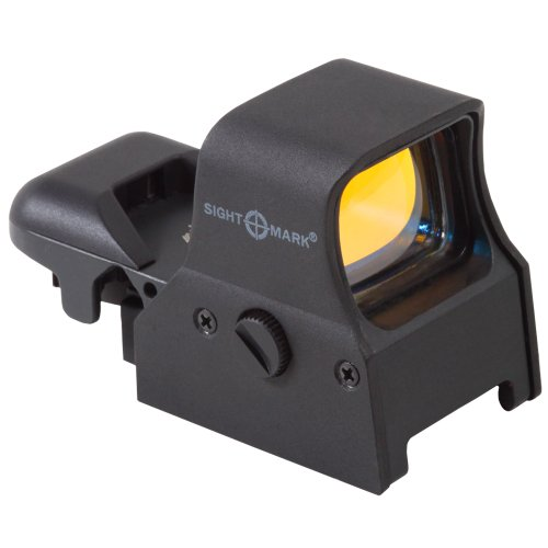 Sightmark Sights Ultra Shot + QD Switch
