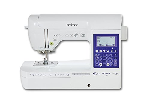 Brother Nähmaschine Innov-is F460