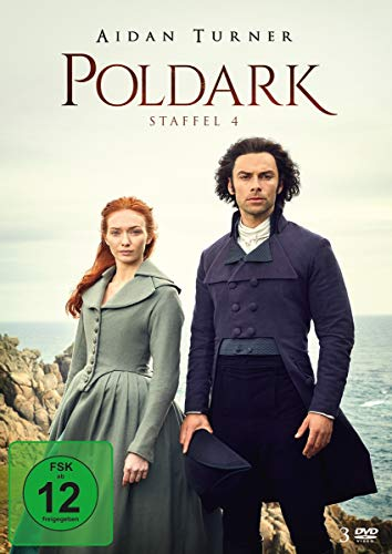 Poldark: Staffel 04 [3 DVDs]